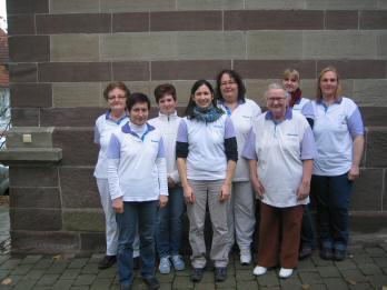 Bild Pflegeteam